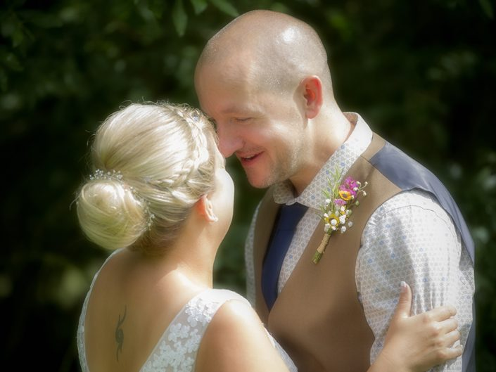 James & Danielle's Wedding