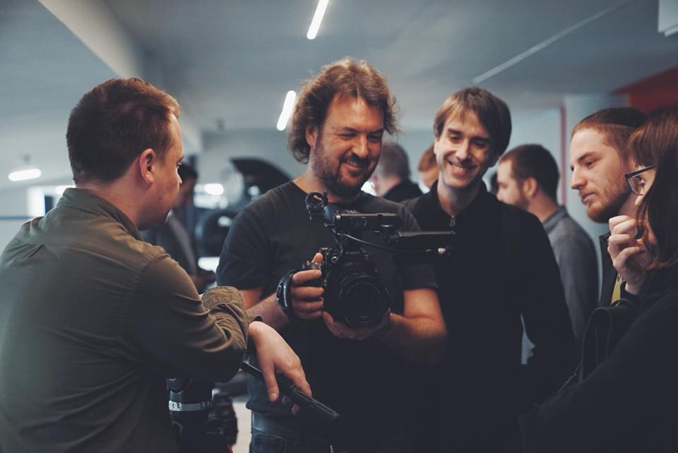Canon, C200, Wex Photo Video, Carl Matthews